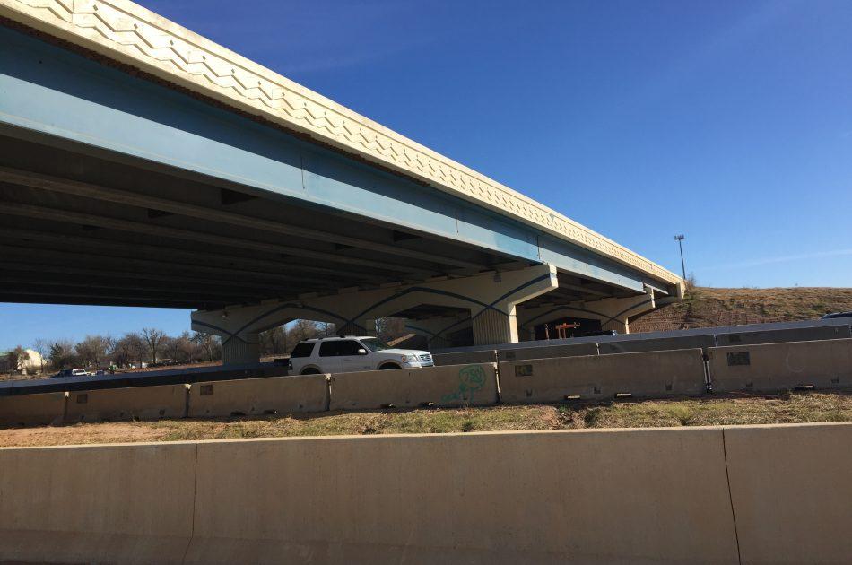 I-35/SH-9 East Bridge