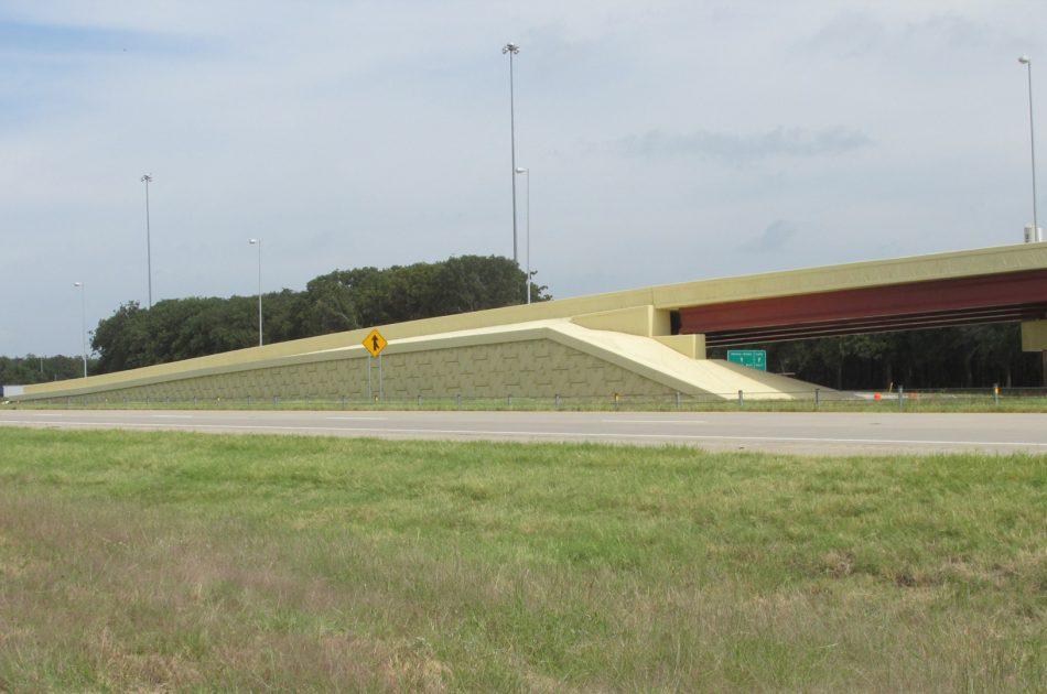 Winstar Boulevard Bridge