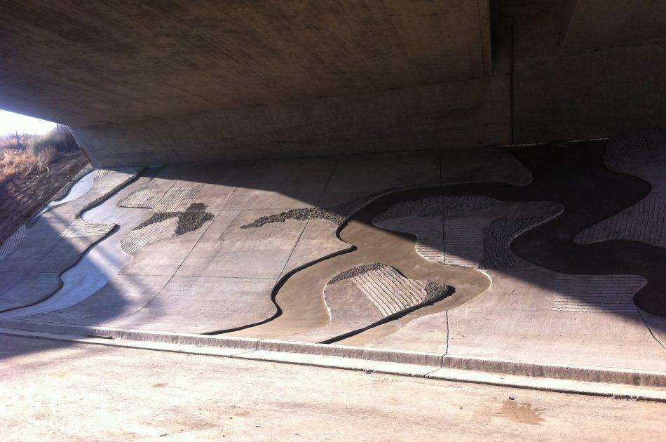 I-5/French Camp Road Bridge
