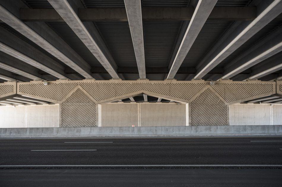 I-35 / Main Street Bridge